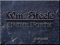 William Steele Promo