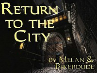 Return to the City Re-Release