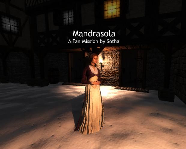 Madrasola Release Article
