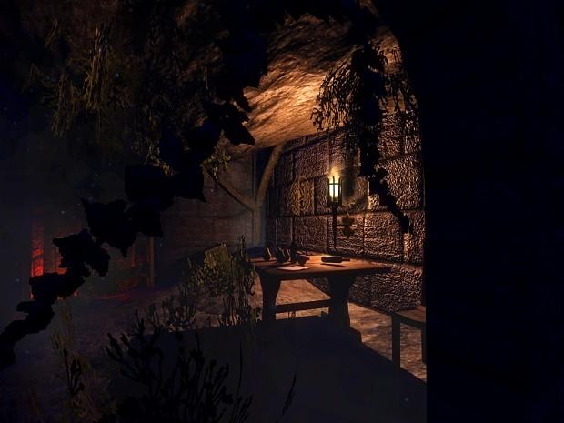 Deceptive Shadows Release Images