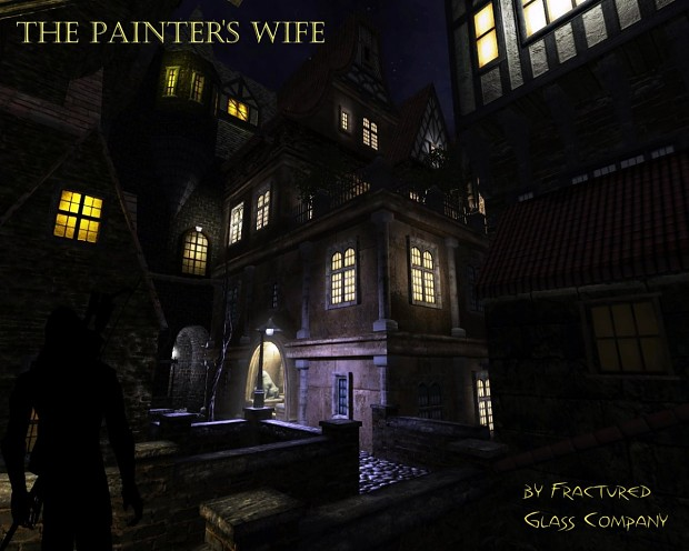 painter wife