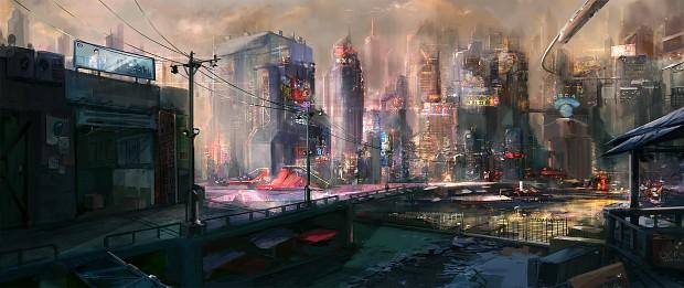Tokyo 2076