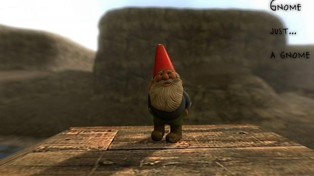 gnome wallpaper 1920x1080 image - mr cake