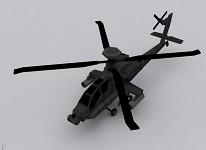 my new ah-64