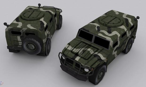 MY GAZ-2975