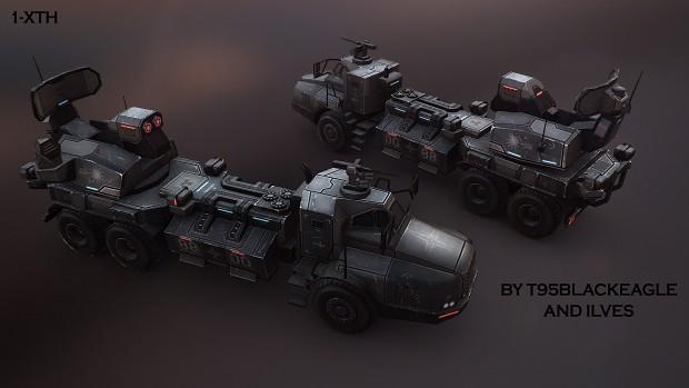 XTH-1