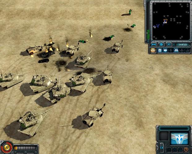 generals 2 :P mod :P