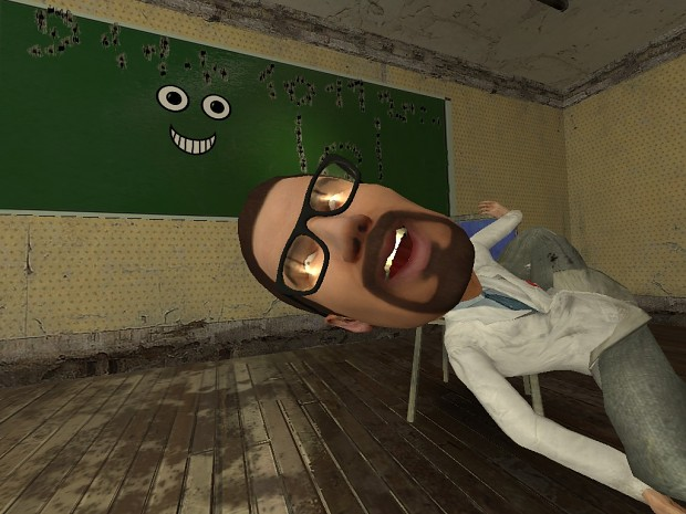 Gmod Screenshot #6