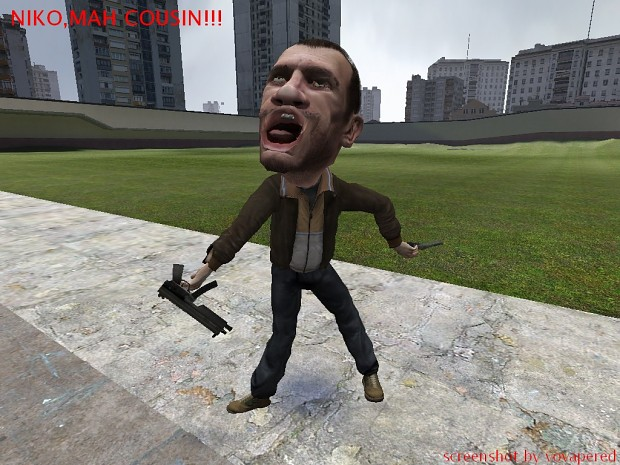 Gmod Screenshot #5