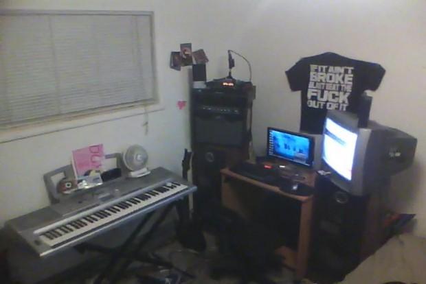 bXmMusic Studio