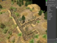 Small Map Preview: Men of War Civil War Mod W.I.P