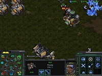 StarCraft 2 mod Screenshot