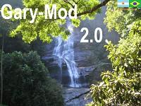 Gary-Mod 2.0 LOGO