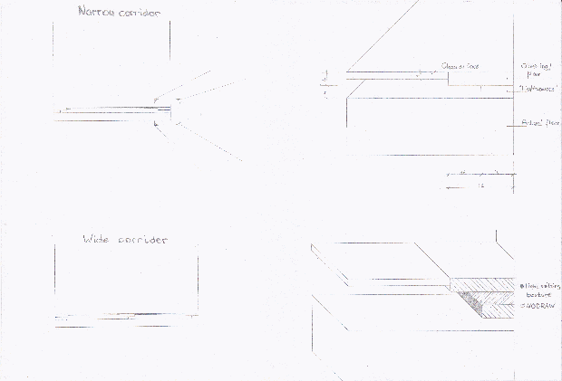 Indirect lighting Concept B