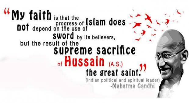 The story of Ashura and Karbala