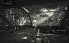 NS2 Noir - City Under Siege