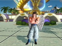 Gogeta.Outfit