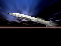 X-51 missile