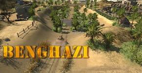 Benghazi Skirmish