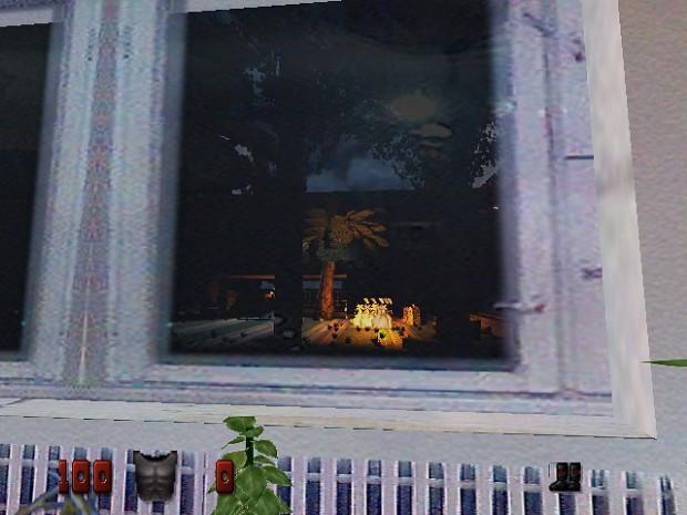 September 2008 - FPS Horror (demo)