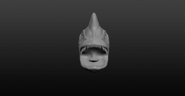 Dino Sculpt