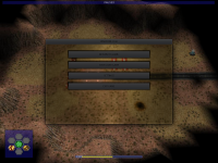 Game UI & Menus