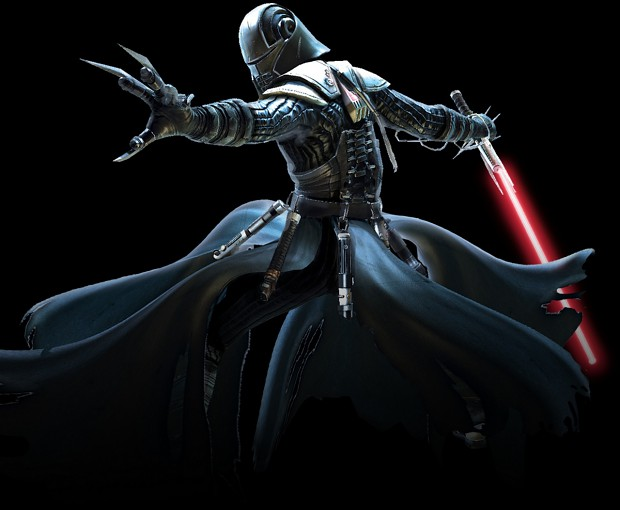 best sith ever
