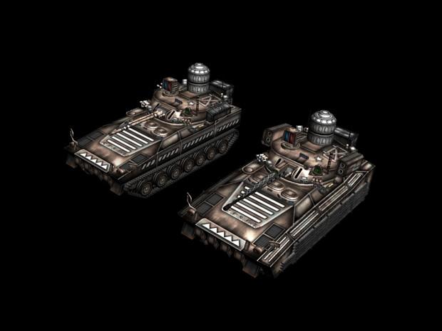BMP-4 Kurganets