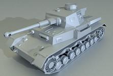 Panzer IV F