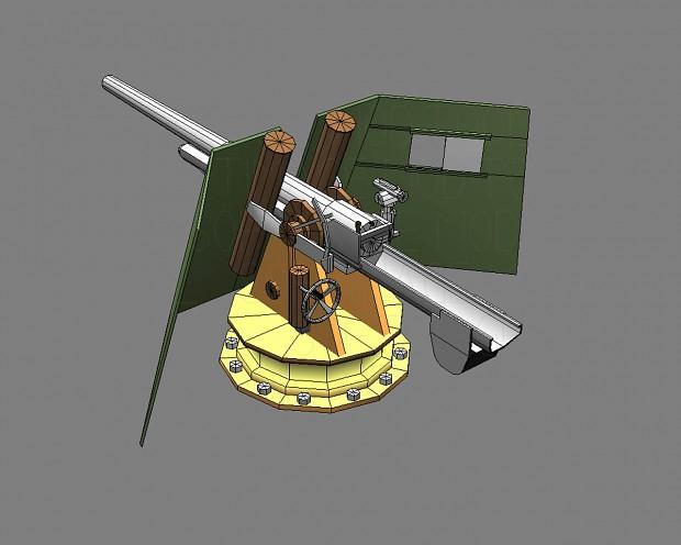 WIP 105mm 331