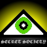 'Team Secret Society' logo