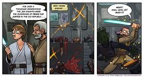 obi lies