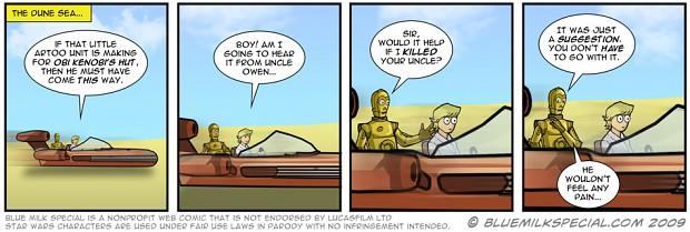 C3PO assassin