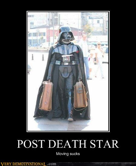 post death star