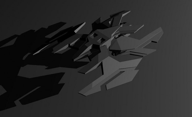 Cybran T2 Gunship