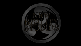 New Reality Studios Logo as of 01/03/2015