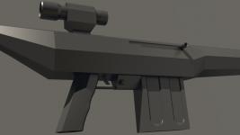 Assault Rifle: August 16th 2014