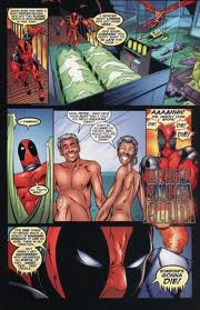 deadpool pix