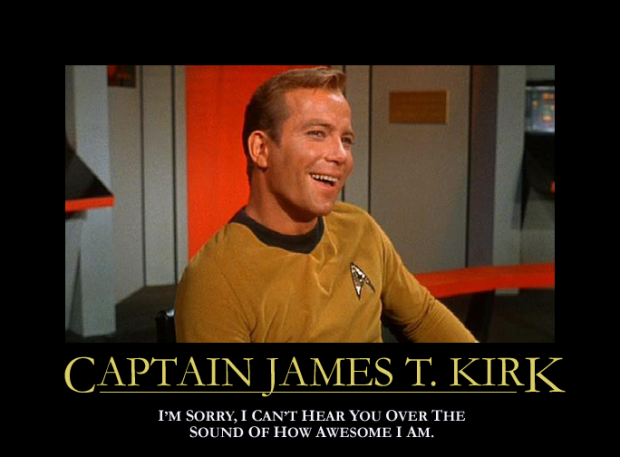 Funny Star Trek Inspiration