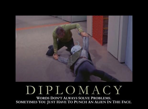 Funny Star Trek Inspiration