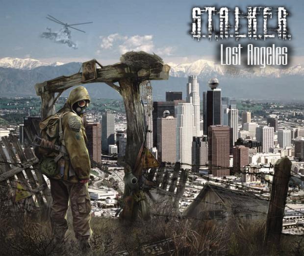 S.T.A.L.K.E.R.: Lost Angeles