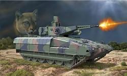 Schützenpanzer Puma Wallpaper
