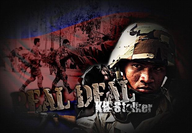 Cambodia Army