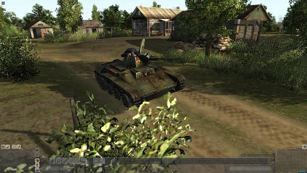 Russian Casualties