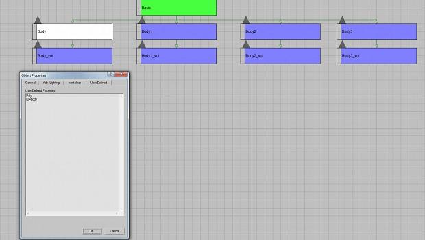 Exporting Multiple Volumes Tutorial