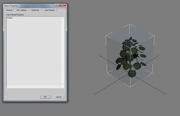 Exporting Plants Tutorial
