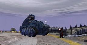 Praetor Assault Launcher by Mauritos WIP