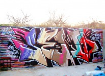 some graffiti pics :p