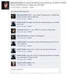 Facebook Star wars haaaaaaaaaaaaa