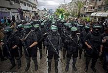 Hamas Logic